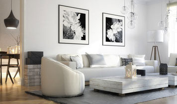 Seven Great Reasons To Buy Furniture Online