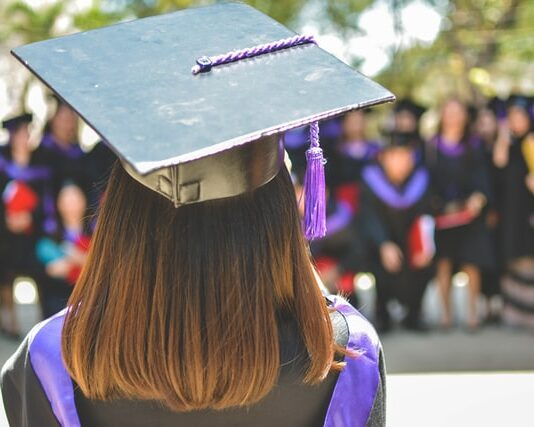 Can I teach at a university with a masters degree?