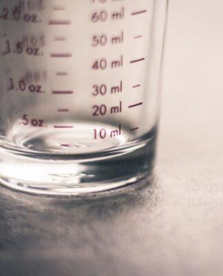 How many ounces is a gallon?